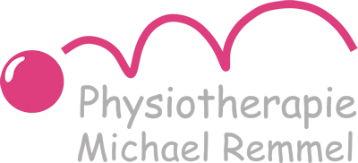 Physiotherapie Michael Remmel in Schwalbach Logo